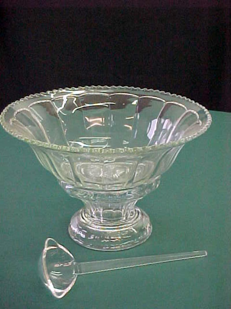 Party event rentals for grand rapids alpine rent all for Alpine cuisine glass bowl set